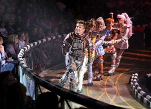 Starlight Express in Bochum - eine Musical Legende,