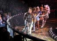 Starlight Express in Bochum - eine Musical Legende,