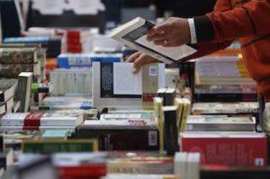 Der smarte Event-Guide an der Ruhr bietet Ihnen eine Übersicht über die aktuellen Veranstaltungen rund um Büchermärkte