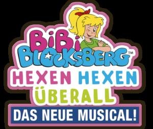 Bibi Blocksberg - HEXEN HEXEN ÜBERALL