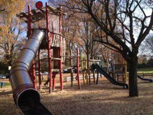 Spielplatz Nordpark Gladbeck