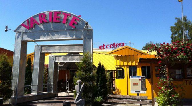 Varieté et cetera in Bochum - ein echtes Highlight im Ruhrgebiet. Artistik, Comedy und exzellente Gastronomie