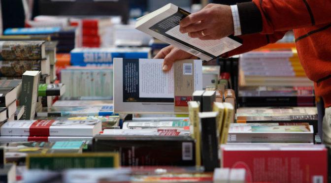 Bücherflohmarkt Ruhrgebiet und NRW - aktuelle Termine der Bücherflohmärkte in der Region Foto: Fotolia zix777