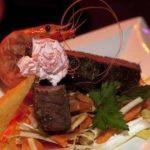 Varieté EtCetera-Dinner