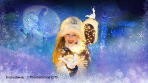 Fabelhafte Winterlandschaften, unsere vielen geöffneten Attraktionen, die Shows und Winter-Specials