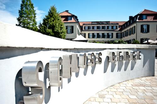 © Schloss Berge
