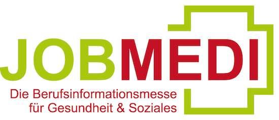 Jobmedi Die Berufsinformationsmesse für Gesundheit und Soziales
