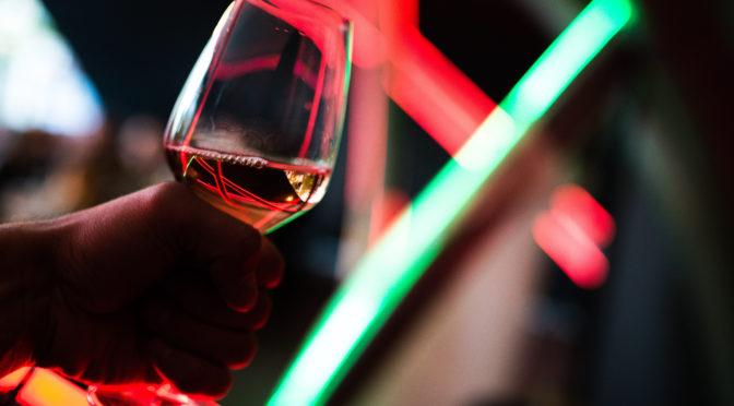 Weine vor Freude - Für Liebhaber des Weines
