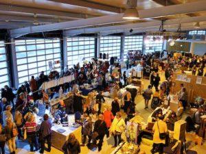 Deine eigenART - der Kreativmarkt tourt auch 2017 durch ganz Deutschland