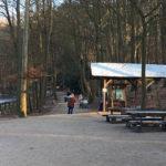 Schöne Naturwege die auch um das Tiergelände herum führen Foto: Ruhrgebietaktuell/Janine Sauer-Crepulja