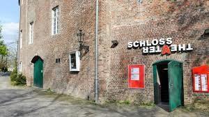 Schlosstheater Moers - das kleinste Stadttheater Dutschland