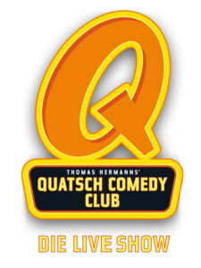 © Serious Fun Der Quatsch Comedy Club im Capitol Theater Düsseldorf