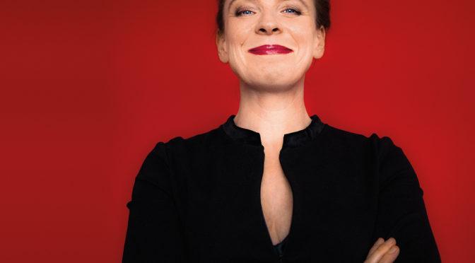 Tina Teubner - Demokratie