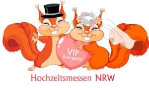 Hochzeitsmessen NRW und Ruhrgebiet