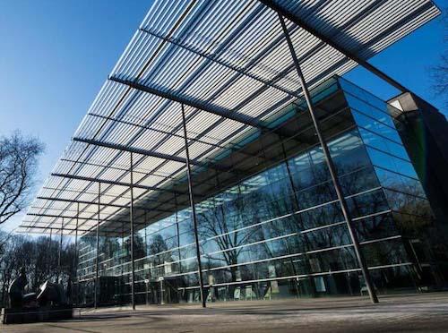 Das Ruhrfestspielhaus Recklinghausen am Stadtpark ist DER Veranstaltungsort für Events in Recklinghausen und Umgebung Foto: VCC Recklinghausen GmbH
