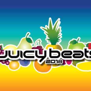 Juicy Beats Festival 2018 Westfalenpark Dortmund