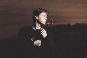 Joshua Bell von den Wiener Philharmonikern