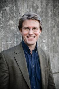Seit 2017 hat das Theater Hagen einen neuen Generalmusikdirektor: Joseph Trafton Foto Joseph Trafton © Christian Kleiner