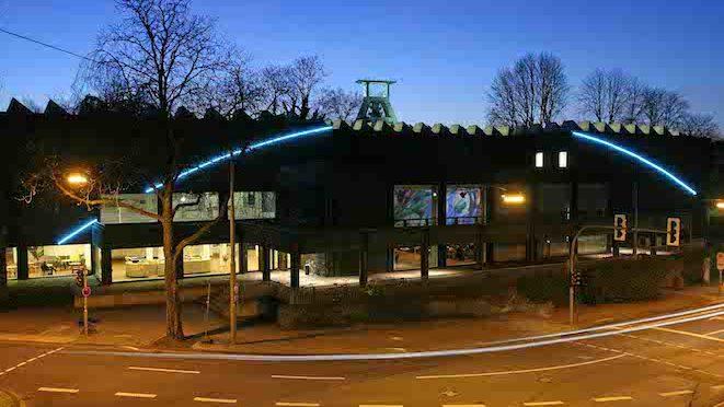 Das Kunstmuseum Bochum