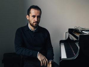 Igor Levit am Klavier - Ein musikalisches Highlight in der Philharmonie Essen