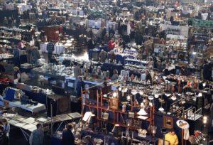 Dortmunder Antik- und Sammlermarkt