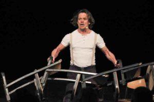 """Die Premiere von """"Zigeuner Boxer"""" im Theater Hagen"""