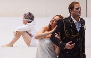 Lohengrin - eine tragische Geschichte von Wagner