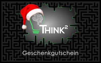 Der Live Escape Game Anbieter Think Square in begeistert mit vier verschiedenen Escape Rooms in Bochum Grafik: Think Square