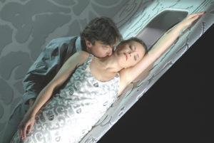Tristan und Isolde - Eine tragische Liebesgeschichte