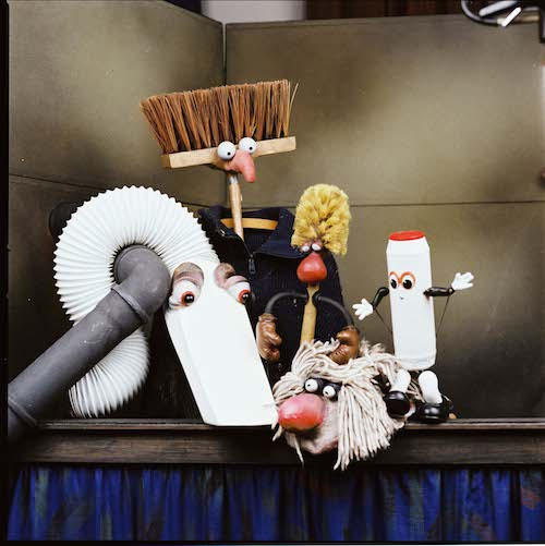 Die Schmuddels © Turbo Prop Theater Dortmund