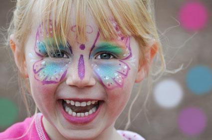 Die schönsten Karnevalsveranstaltungen für Kinder im Ruhrgebiet finden