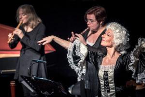 Fidolino Kinderkonzerte bringen Kindern im Vorschul- und Grundschulalter klassische Musik auf kindgerechte Art und Weise näher Foto: Detlef Güthenke
