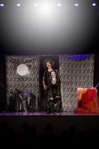 Fidolino Kinderkonzerte finden regelmäßig an verschiedenen Veranstaltungsorten im Ruhrgebiet statt Foto: Sabrina Voss