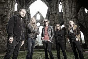 Die Kultband Opeth wird beim Rock Hard Festival 2017 dabei sein.