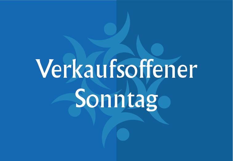 Verkaufsoffener Sonntag Hattingen | Verkaufsoffene Sonntage NRW und Ruhrgebiet