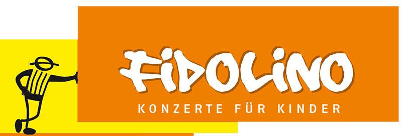 Fidolino Konzerte für Kinder in NRW