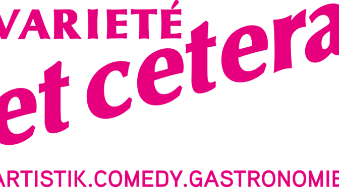 ©Varieté et cetera - Das Varieté Theater in Bochum