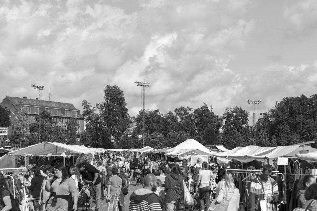 Weiberkram, der beliebte Mädelsflohmarkt in vielen Städten in NRW
