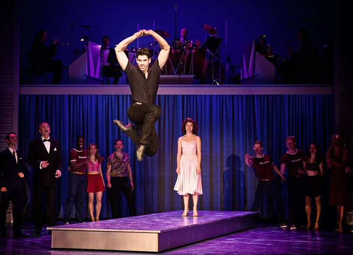 Dirty dancing das original live on tour aktuelle Kellermans dirty dancing