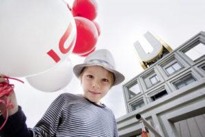 Familiensonntag im Dortmunder U - Kinderprogramm, Workshops und Bastelangebote für Kinder und Familien