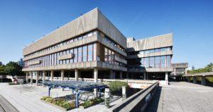 RuhrKunstMuseen-Dokumentation: Campusmuseum der Ruhruniversität Bochum