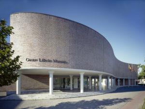 Gustav-Luebcke-Museum Hamm