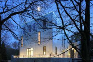 Kunstsammlungen der Ruhr-Universitaet Bochum_Situation_Kunst
