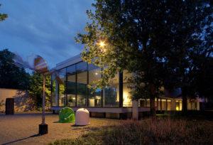 Lehmbruck Museum Duisburg_Juergen_Diemer