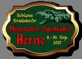 Mittelaltermarkt Schloss Strünkede | Mittelalterfest Herne
