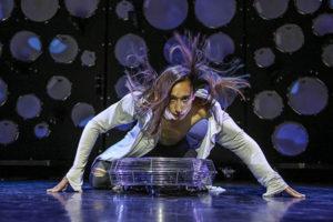 """Dennis Mac Dao begeistert auch 2017 wieder durch sein tänzerisches Talent Foto: GOP, """"impulse"""" Juli 2016 © Frank Wilde"""