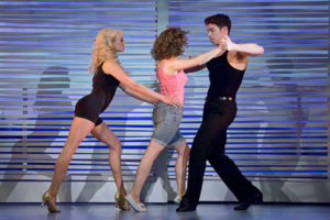 Den Sommer 63' noch einmal in vollen Zügen erleben - die Dirty Dancing Tour in NRW macht es möglich. Foto BB Promotion © Jens Hauer