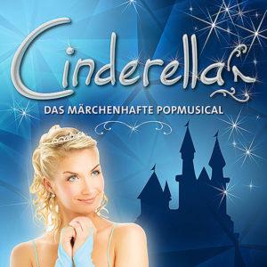 Cinderella Das märchenhafte Popmusical - Ein Musical für die ganze Familie der On Air Family Entertainment GmbH