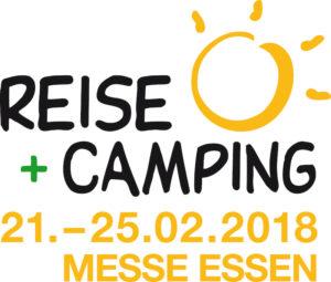 Reise und Camping Messe Essen 2018 - Die Urlaubsmesse