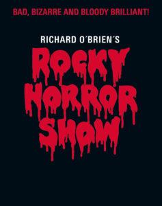 RICHARD O'BRIEN'S ROCKY HORROR SHOW | | Musicals NRW | BB Promotion GmbH